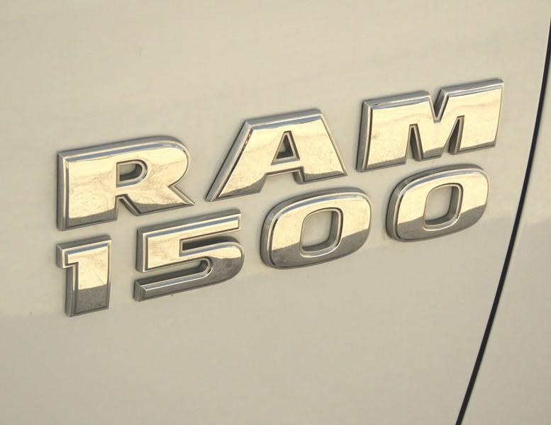 RAM 1500 2013 price $14,950