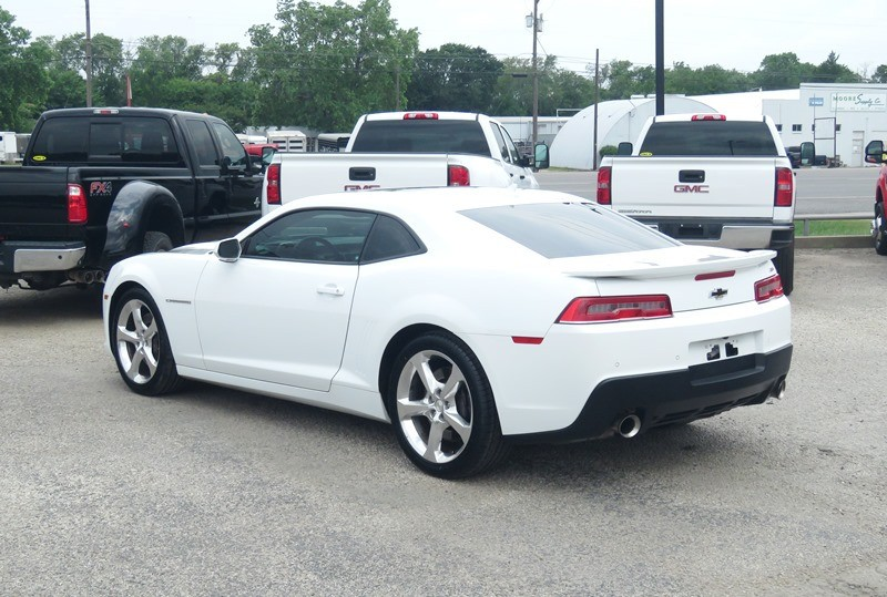 Chevrolet Camaro 2015 price $29,950
