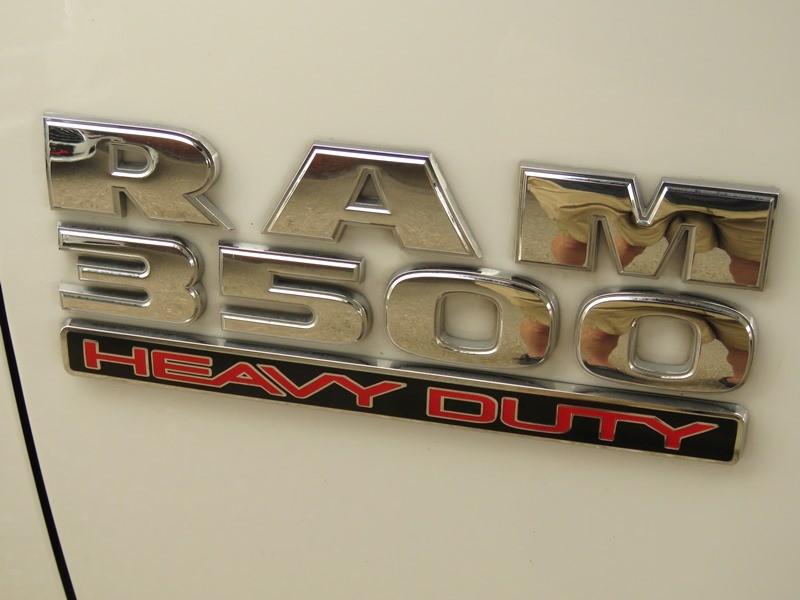 RAM 3500 2016 price $40,950