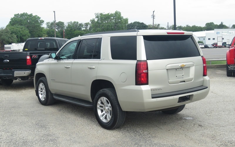 Chevrolet Tahoe 2016 price $34,950