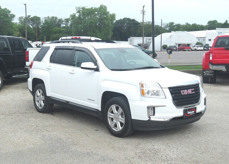 GMC Terrain 2016 price $18,950
