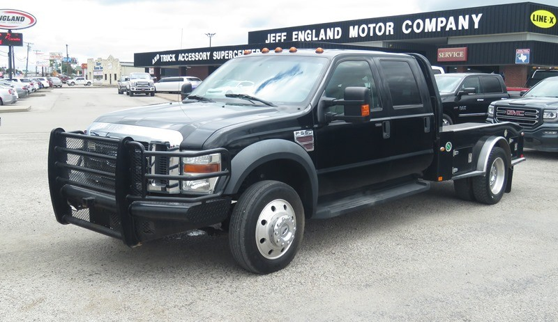 Ford Super Duty F-550 DRW 2008 price $23,950