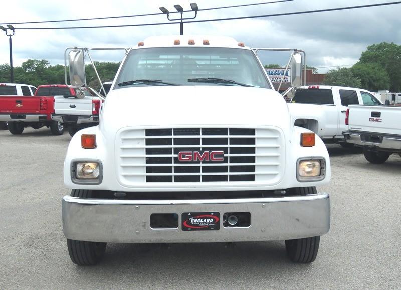 1999 GMC C6500