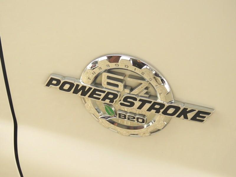Ford Super Duty F-250 2015 price $44,950