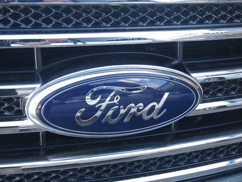 Ford F-150 2014 price $30,950