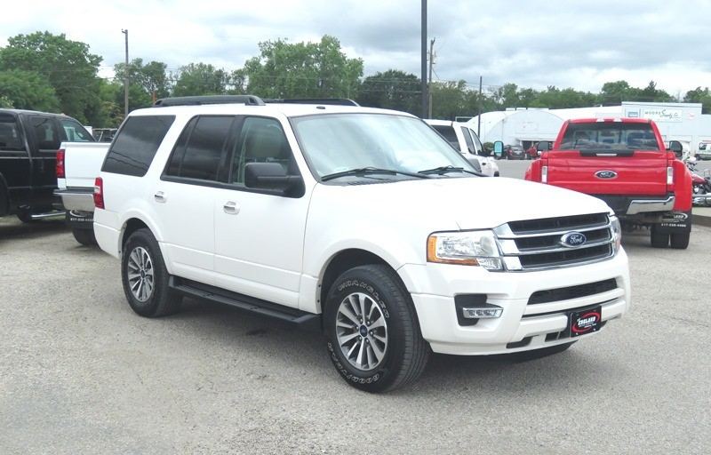 Ford Expedition 2017 price $26,950