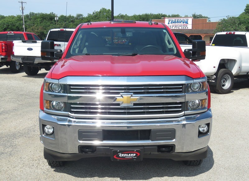 Chevrolet Silverado 3500HD 2015 price $32,950