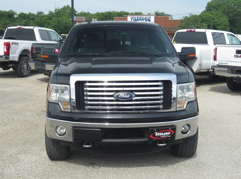 Ford F-150 2012 price $23,950