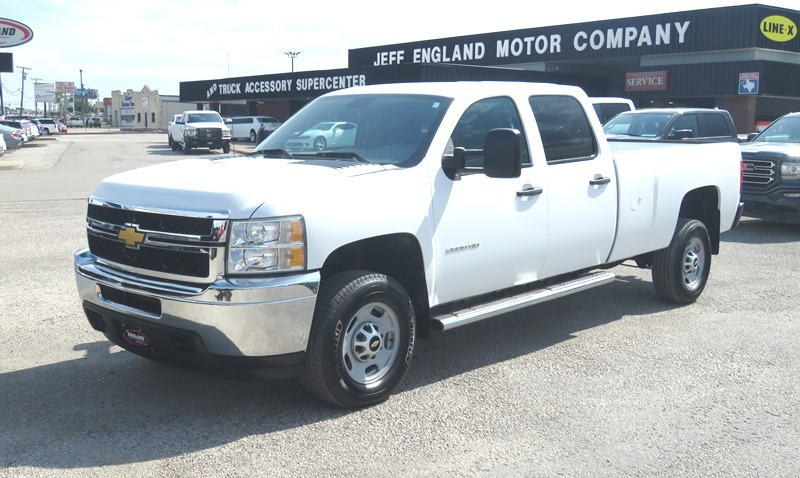 Chevrolet Silverado 2500HD 2014 price $26,950