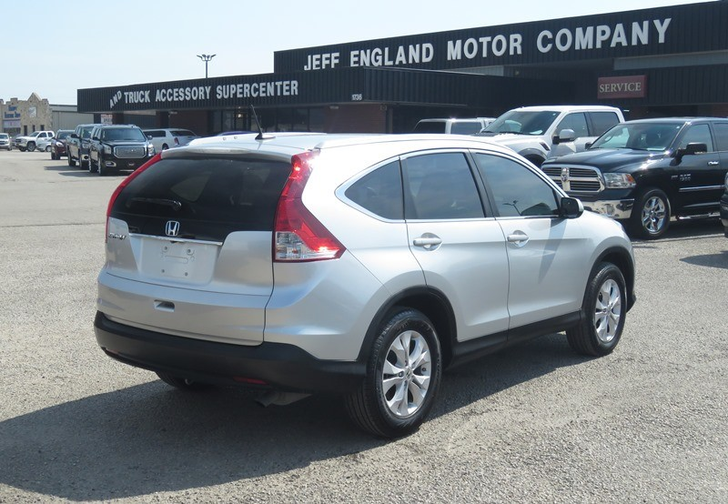 Honda CR-V 2013 price $17,950