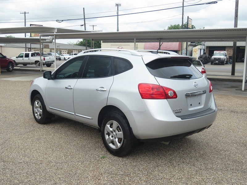 Nissan Rogue Select 2014 price $11,950