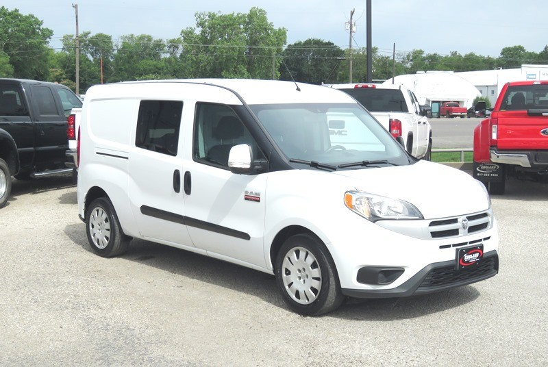 RAM ProMaster City 2016 price $17,950