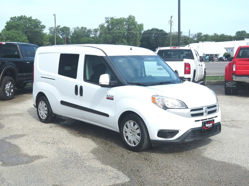 RAM ProMaster City 2016 price $18,950