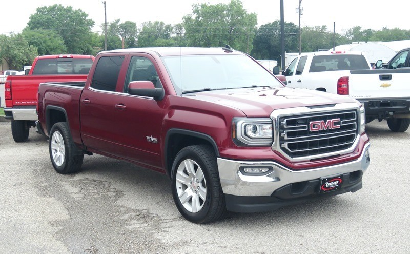 GMC Sierra 1500 2017 price $22,950