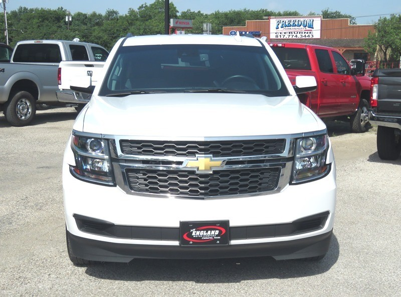 Chevrolet Tahoe 2016 price $42,950