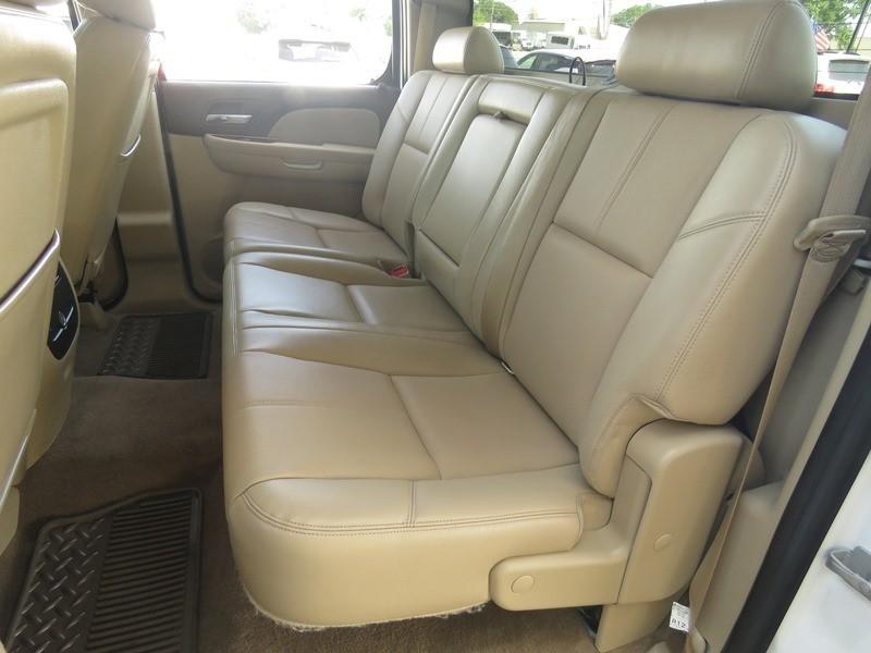Chevrolet Silverado 3500HD 2012 price $36,950