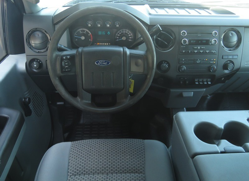 Ford Super Duty F-350 DRW 2012 price $21,950