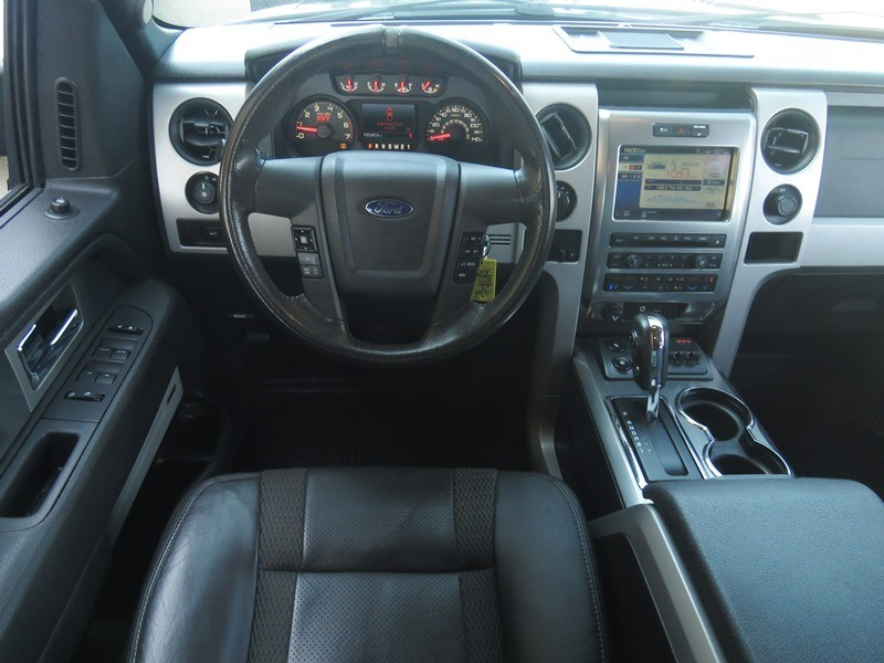 Ford F-150 2012 price $31,950