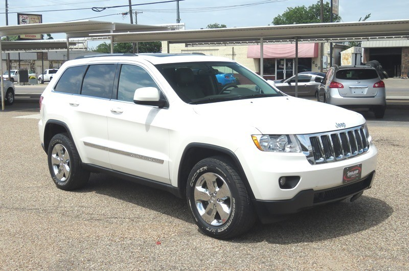 Jeep Grand Cherokee 2012 price $12,950