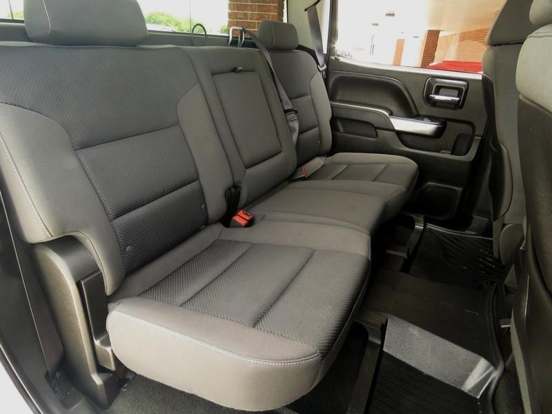 Chevrolet Silverado 1500 2014 price $23,950