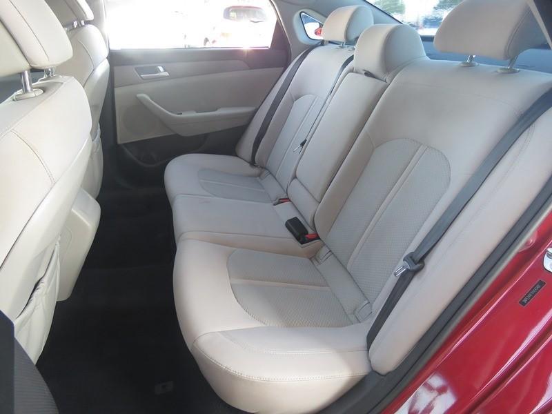 Hyundai Sonata 2015 price $12,950