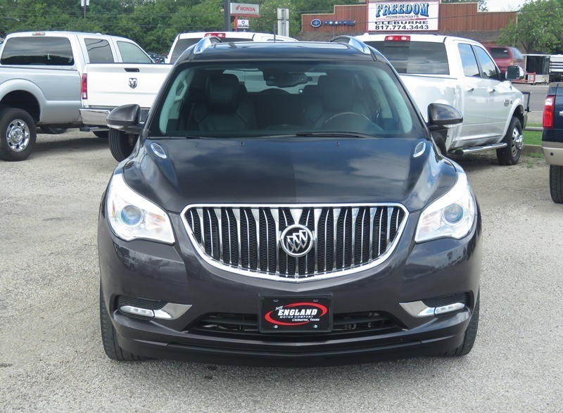Buick Enclave 2015 price $23,950