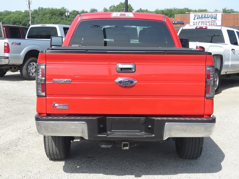 Ford F-150 2012 price $20,950