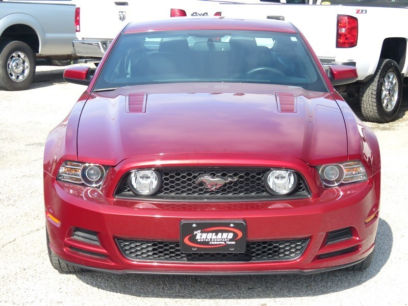 Ford Mustang 2014 price $25,950