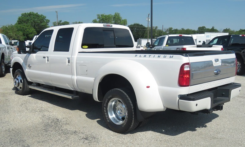 Ford Super Duty F-350 DRW 2016 price $56,950