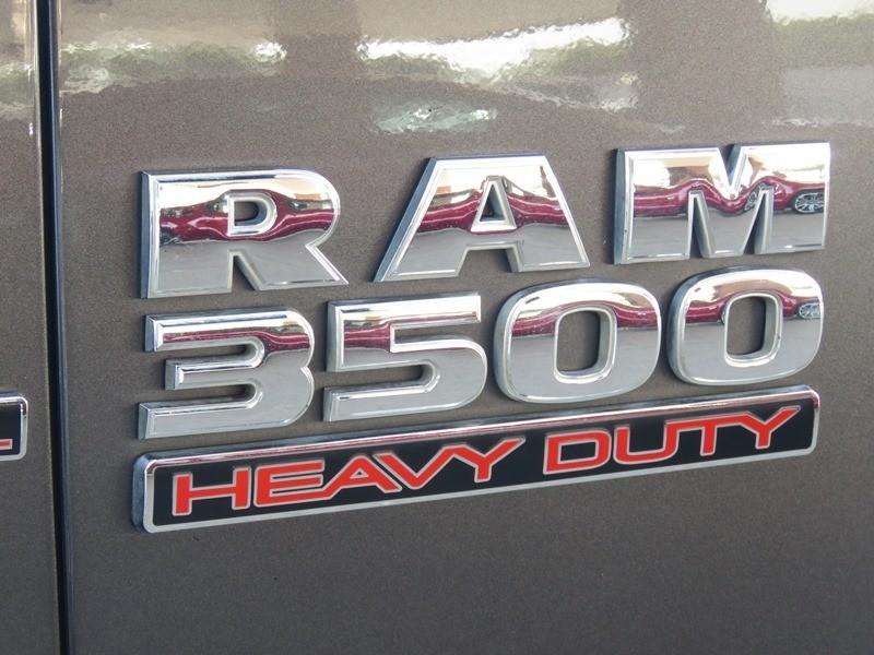 RAM 3500 2017 price $42,950