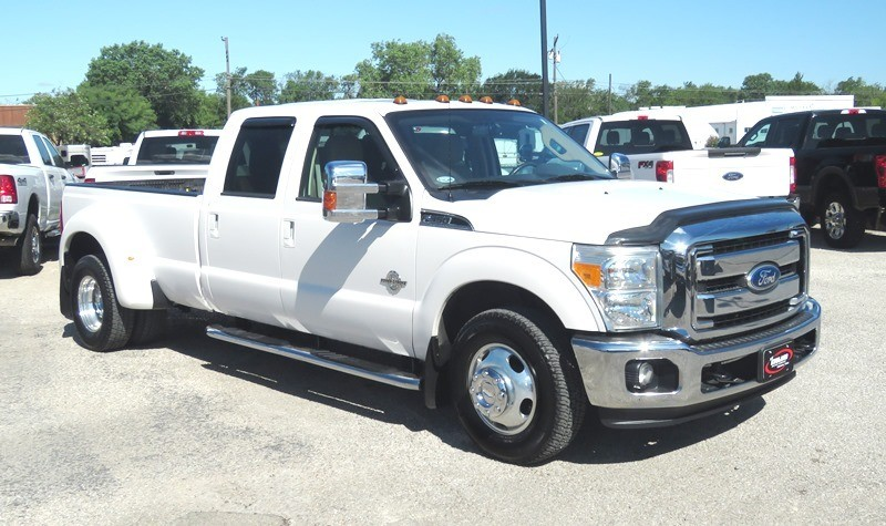 Ford Super Duty F-350 DRW 2011 price $30,950