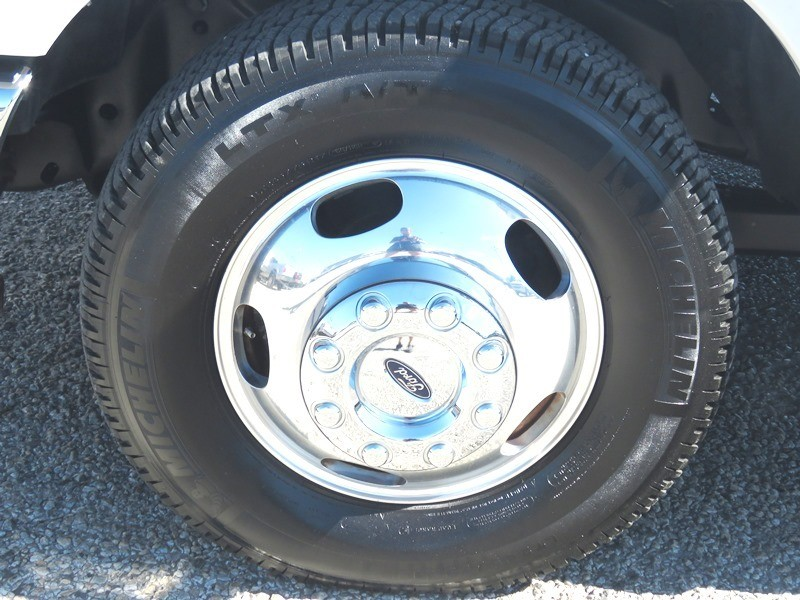 Ford Super Duty F-350 DRW 2011 price $30,950