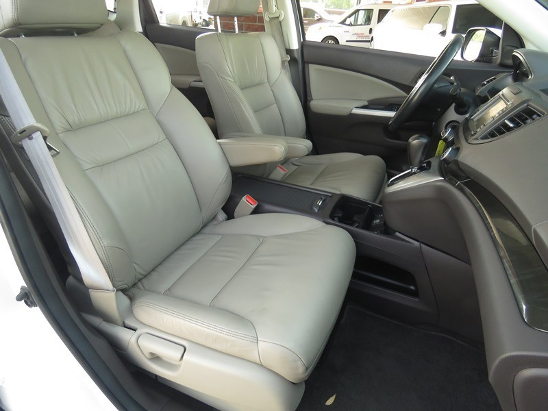 Honda CR-V 2014 price $16,950