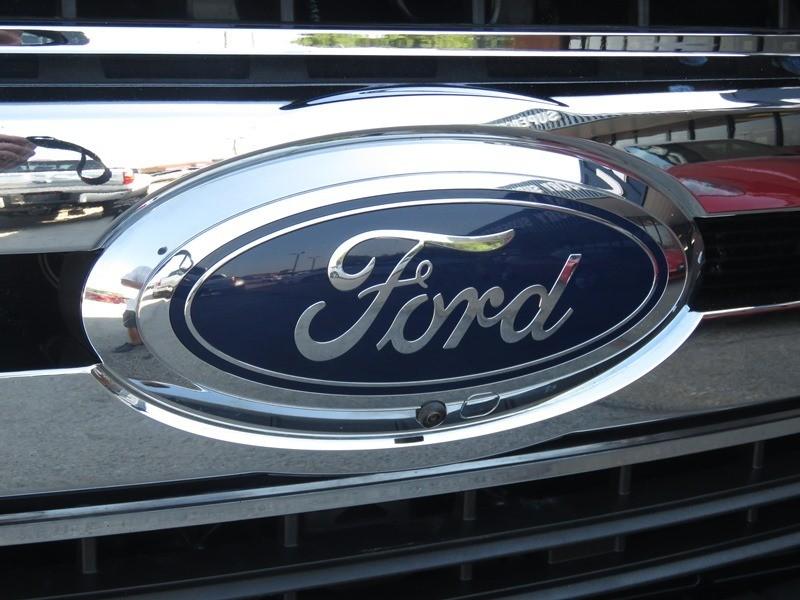 Ford Super Duty F-350 DRW 2018 price $49,950