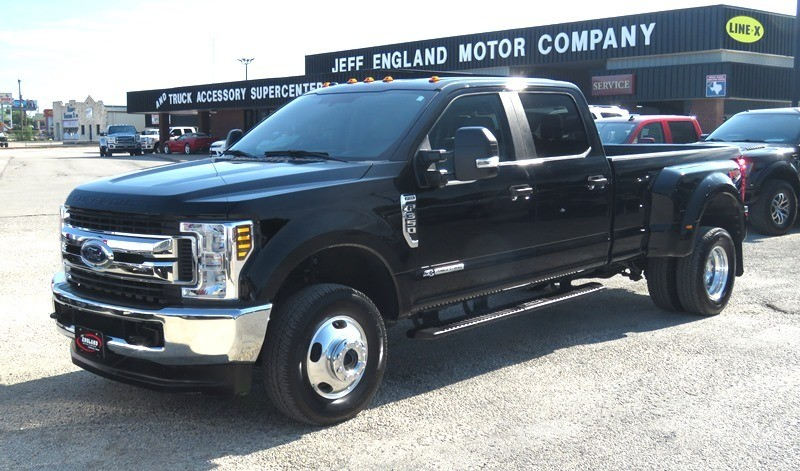 Ford Super Duty F-350 DRW 2018 price $49,950