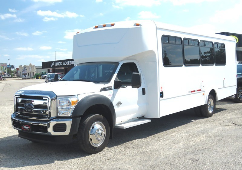 Ford Super Duty F-550 DRW 2016 price $44,950
