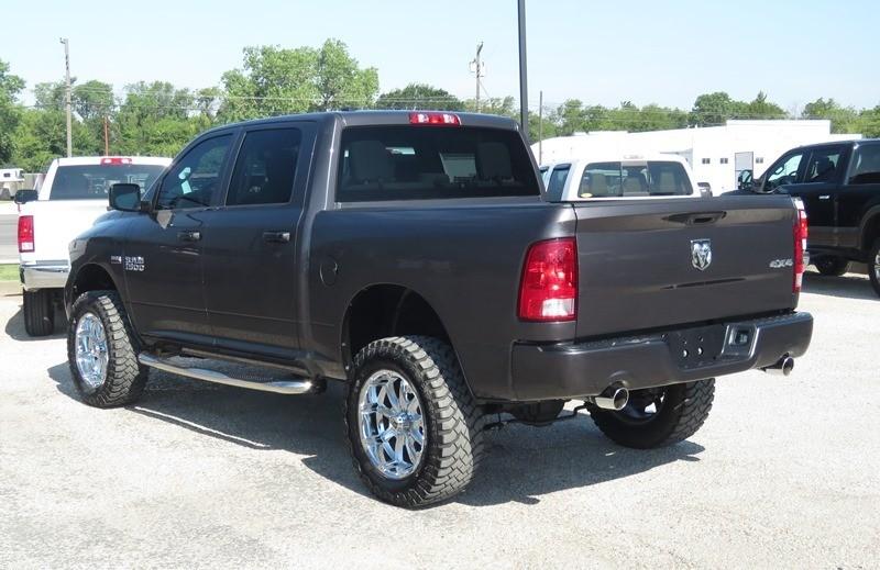 RAM 1500 2014 price $28,950