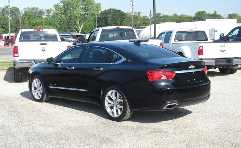 Chevrolet Impala 2015 price $18,950