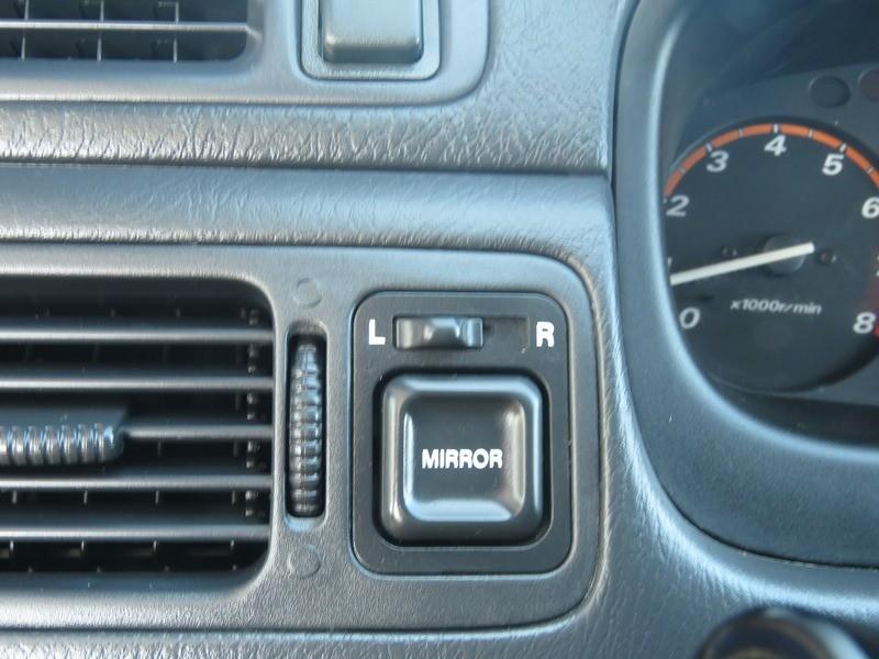 Honda CR-V 2001 price $4,950