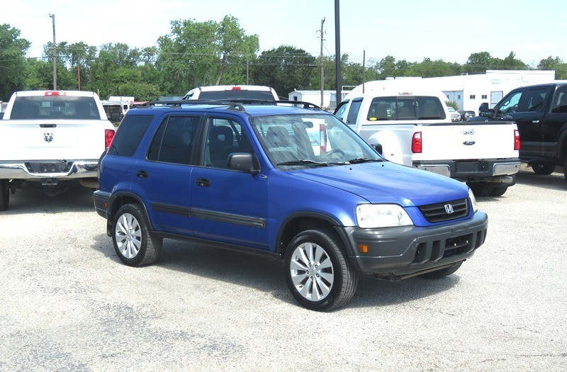 Honda CR-V 2001 price $4,950