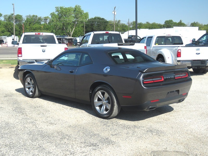 Dodge Challenger 2015 price $16,950
