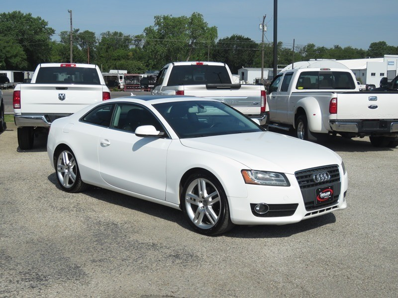 Audi A5 2010 price $8,950