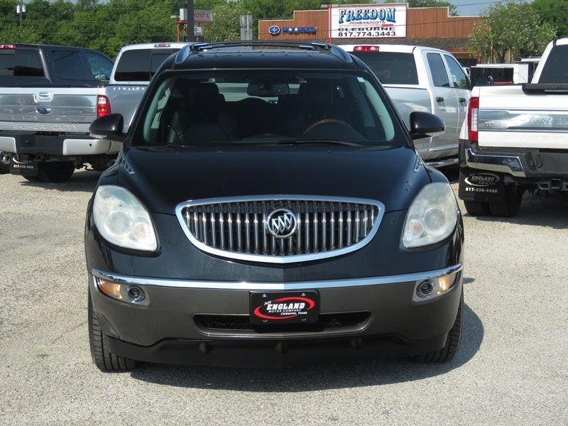 Buick Enclave 2012 price $8,950