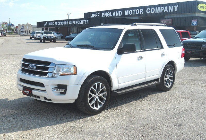 Ford Expedition 2015 price $18,950