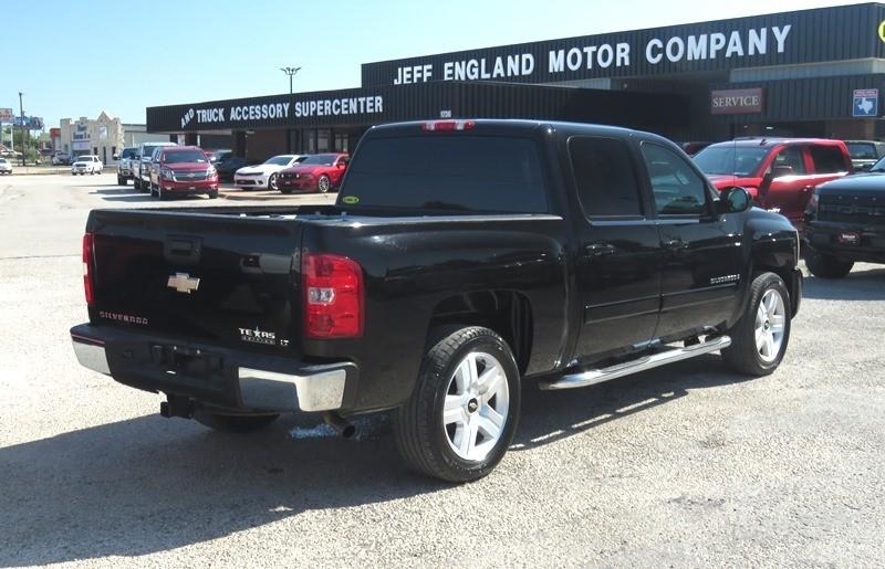 Chevrolet Silverado 1500 2008 price $11,950