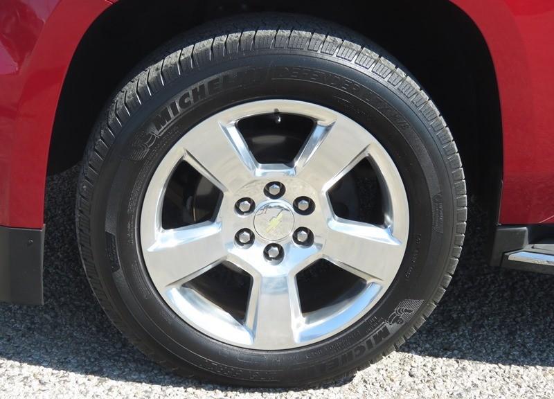 Chevrolet Suburban 2015 price $34,950