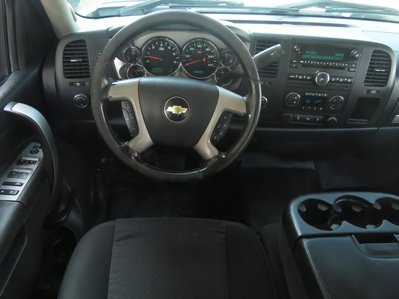 Chevrolet Silverado 2500HD 2011 price $14,950