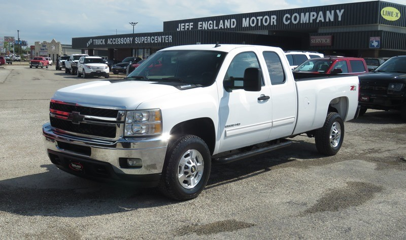 Chevrolet Silverado 2500HD 2011 price $14,950