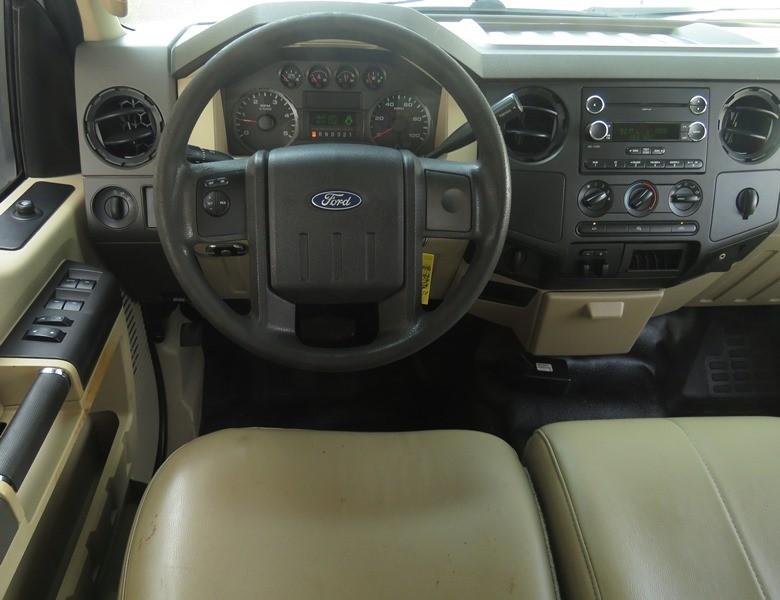 Ford Super Duty F-350 DRW 2009 price $12,950