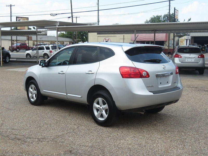 Nissan Rogue 2013 price $7,950